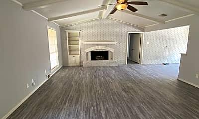 Living Room, 3813 51st St, 1