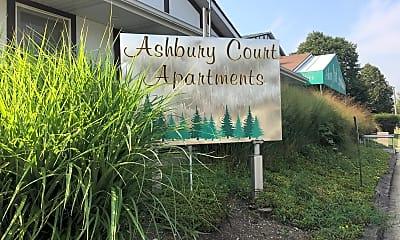 Ashbury Court Apartments, 1