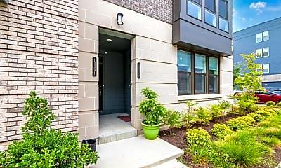 Building, 13389 Launders St 41, 1