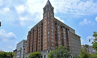 Building, 601 Pennsylvania Avenue NW 510, 0