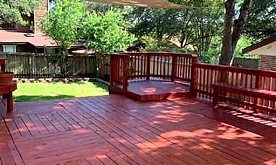 Patio / Deck, 5538 Timber Canyon St, 2
