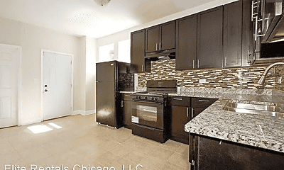 Kitchen, 8037 S Paulina St, 2