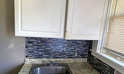 Kitchen, 403 Locust St, 2