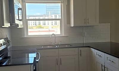 Kitchen, 335 S 200 E, 0