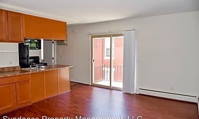 Kitchen, 3806 Hyde Park Ave, 2