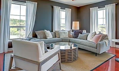 Living Room, Arrive Eilan, 0