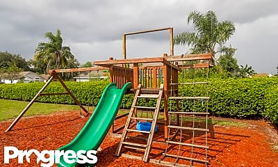 Playground, 6861 Ebans Bend, 2