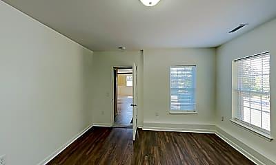 Bedroom, 6713 Autumn Oaks Drive, 2