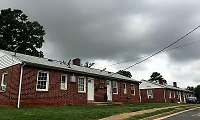 Stonewall Jackson Homes, 0