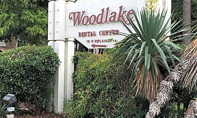 Woodlake Apartments, 1