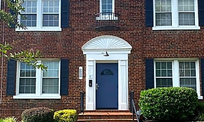 Building, 949 Randolph St NW B, 0