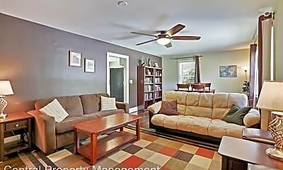 Living Room, 7 Plum Tree Ct, 1