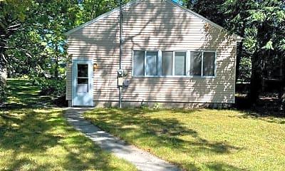 Building, 864 Washington St, 0