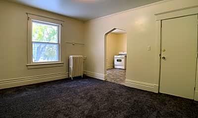 Living Room, 1071 23rd St, 1