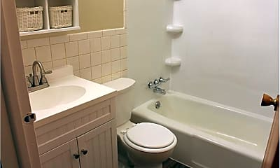 Bathroom, 405 Colonial Dr, 2