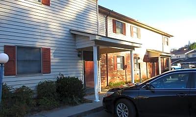 Building, 604 Timberline Dr SE, 0