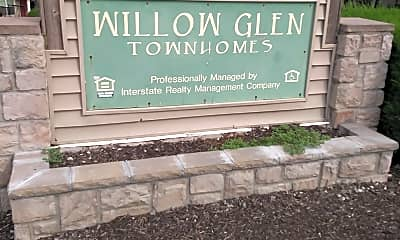 Willow Glen Apartments And Townhomes, 1
