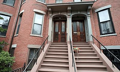 Building, 114 Appleton St, 0