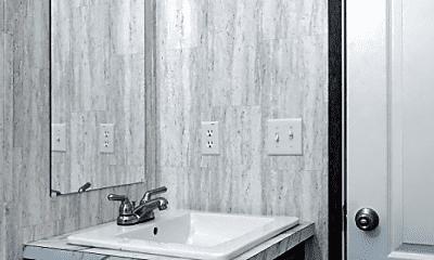 Bathroom, 2934 S 300 W, 2