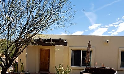 Building, 37801 N Cave Creek Rd 23, 1