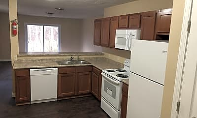Kitchen, 921 Indian Springs Rd, 1