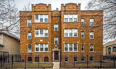 Building, 5500 W Van Buren, 0