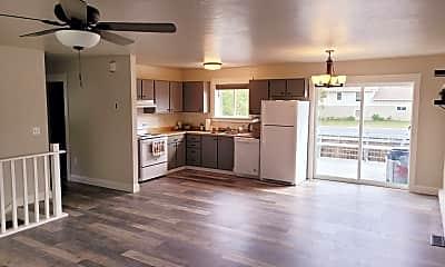 Kitchen, 3016 Langohr Ave, 0