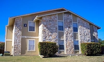 Building, 15801 Chase Hill Blvd, 0