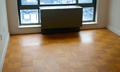 Living Room, 447 W 18th St, 2