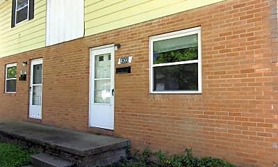 Building, 4366 Elmhurst Dr, 0