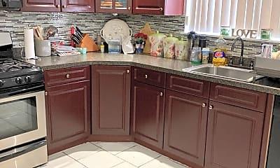 Kitchen, 59 Boulder St, 0