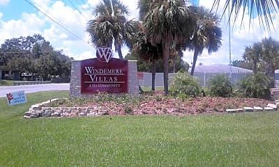 Windemere Villas, 1