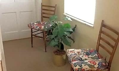 Evergreen Apartment, 0