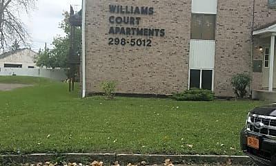 Wiliams Court, 1