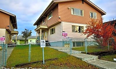 Building, 803 E 12th Ave, 0