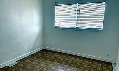 Bedroom, 4528 Carter St, 1