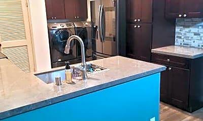 Kitchen, 2424 Adirondack Row, 1