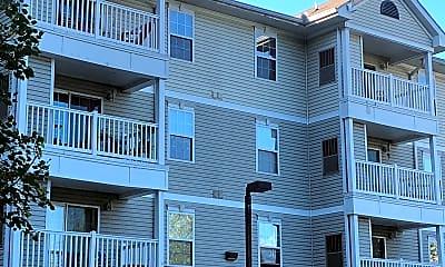 Brookshire Senior Apartments, 2
