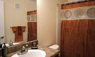 Bathroom, Grande Oaks, 2