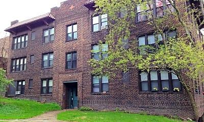 Building, 5854 Alderson St, 0