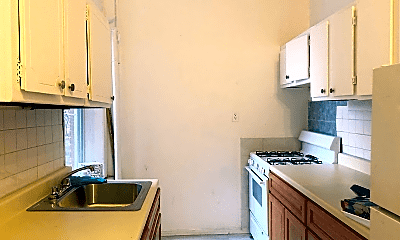 Kitchen, 374 Avenue P, 2