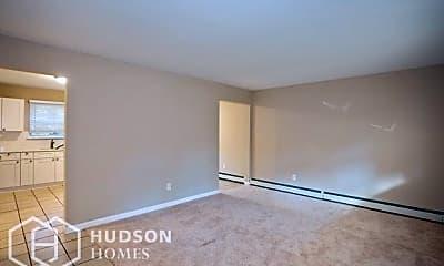 Living Room, 55 Rose Ln, 1