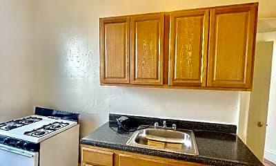 Kitchen, 71 Claremont Ave, 0