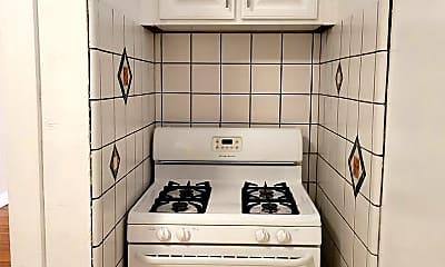 Kitchen, 2329 C St, 1