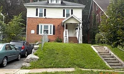 Building, 250 Greenwood Pl, 0