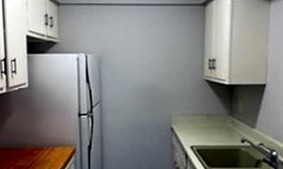Kitchen, 4619 N 56th St, 2