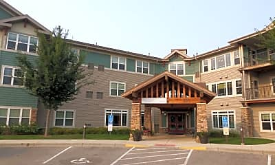 Auburn Meadows - Assisted Living, Memory Care & Care Suites, 0