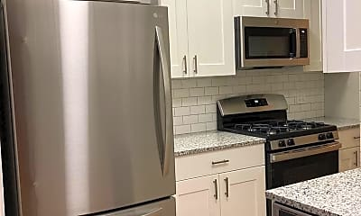 Kitchen, 2317 W Chase Ave, 1