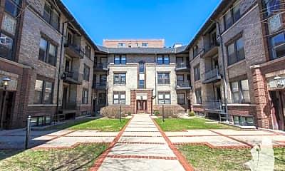 Building, 518 W Deming Pl, 2