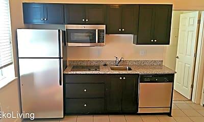 Kitchen, 3875 N Mississippi Ave, 1
